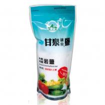寮國 - 甘泉礦泉鹽 / 300克