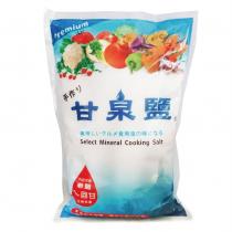 寮國 - 甘泉礦泉鹽 / 1000克