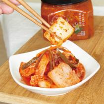 【寧菠小館】韓式泡菜