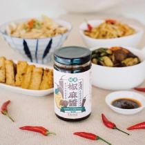 翔鶴佳-天貝椒麻醬